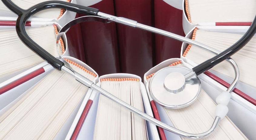 livros medicos